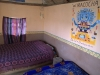 Refugio de Wiracocha - Isla del Sol